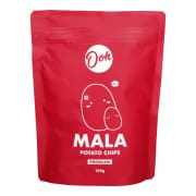 Mala Potato Chips 105g
