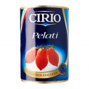 Peeled Plum Tomatoes 400g