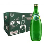 Sparkling Natural Mineral Water 12sX750ml