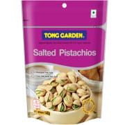 Salted Pistachios 140g
