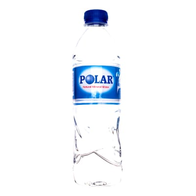 Natural Mineral Water 600ml