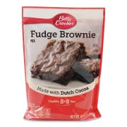 Fudge Brownie Mix 290g