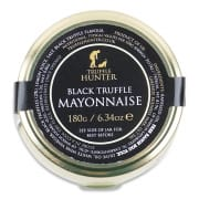 Black Truffle 2% Mayonnaise 180g