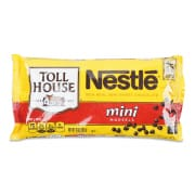Chocolate Semi-Sweet Mini Morsels 283g