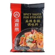 HaiDiLao Hot Pot Seasoning - Spicy 220g
