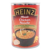 Chicken Noodle Soup 400g