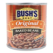 BUSH Original Baked Beans 454g