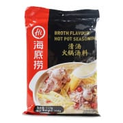 Hai Di Lao Hot Pot Seasoning Broth