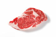 COLD STORAGE Angus Grass Rib-Eye Steak