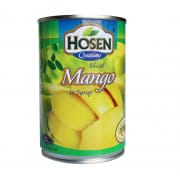 Mango Sliced In Syrup 425g