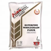 Superfine Wholegrain Flour 500g