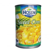 Sweet Corn - Whole Kernel Corn 400g