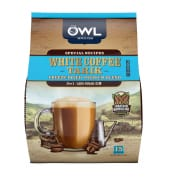 White Coffee Tarik – Less Sugar 15sX30g