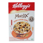 Mueslix Raisin & Almond Crunch 375g