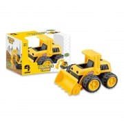 Construction Tractor