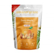 AMAZIN'GRAZE Nut Mix Zesty Maple Glazed 100g